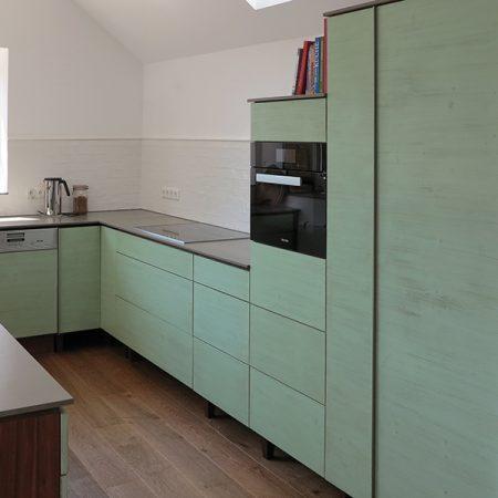 innenausbau mit beton efecto die betonschreiner. Black Bedroom Furniture Sets. Home Design Ideas
