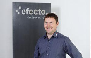 Nico Schäfer efecto die Betonschreiner