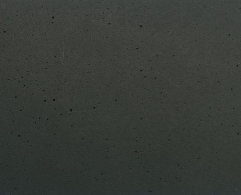 Beton Oberfläche schwarz gebürstet