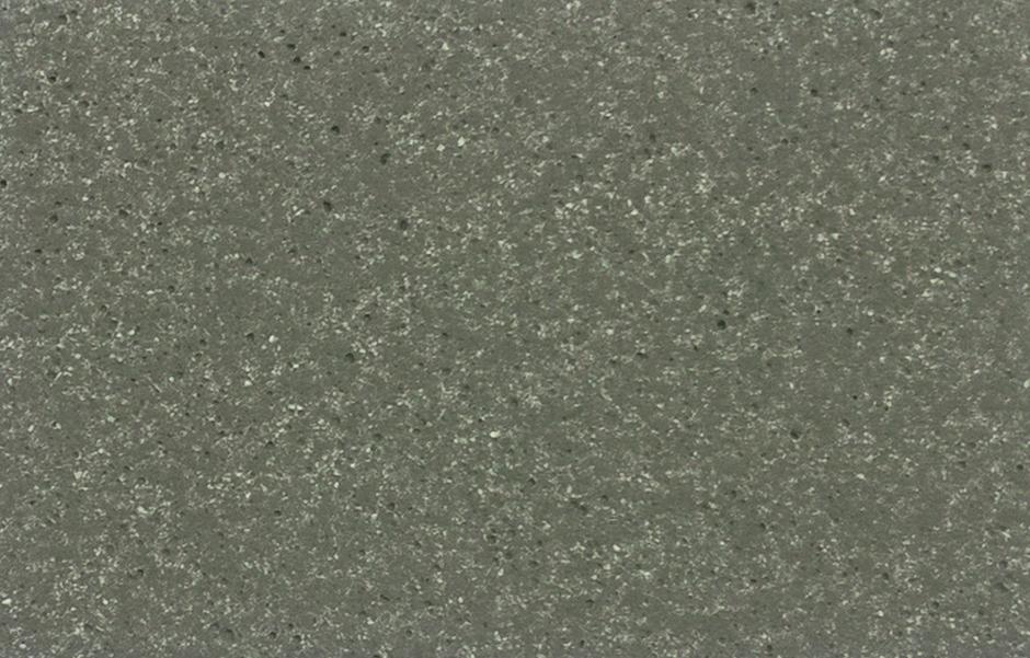 Beton Oberfläche silber grau sandgestrahlt