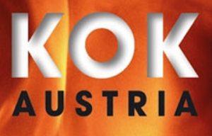 Logo KOK Austria