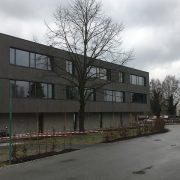 Schule Neuhaus Inn Aussenansicht
