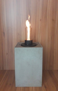 myfirebox mit Loderfire